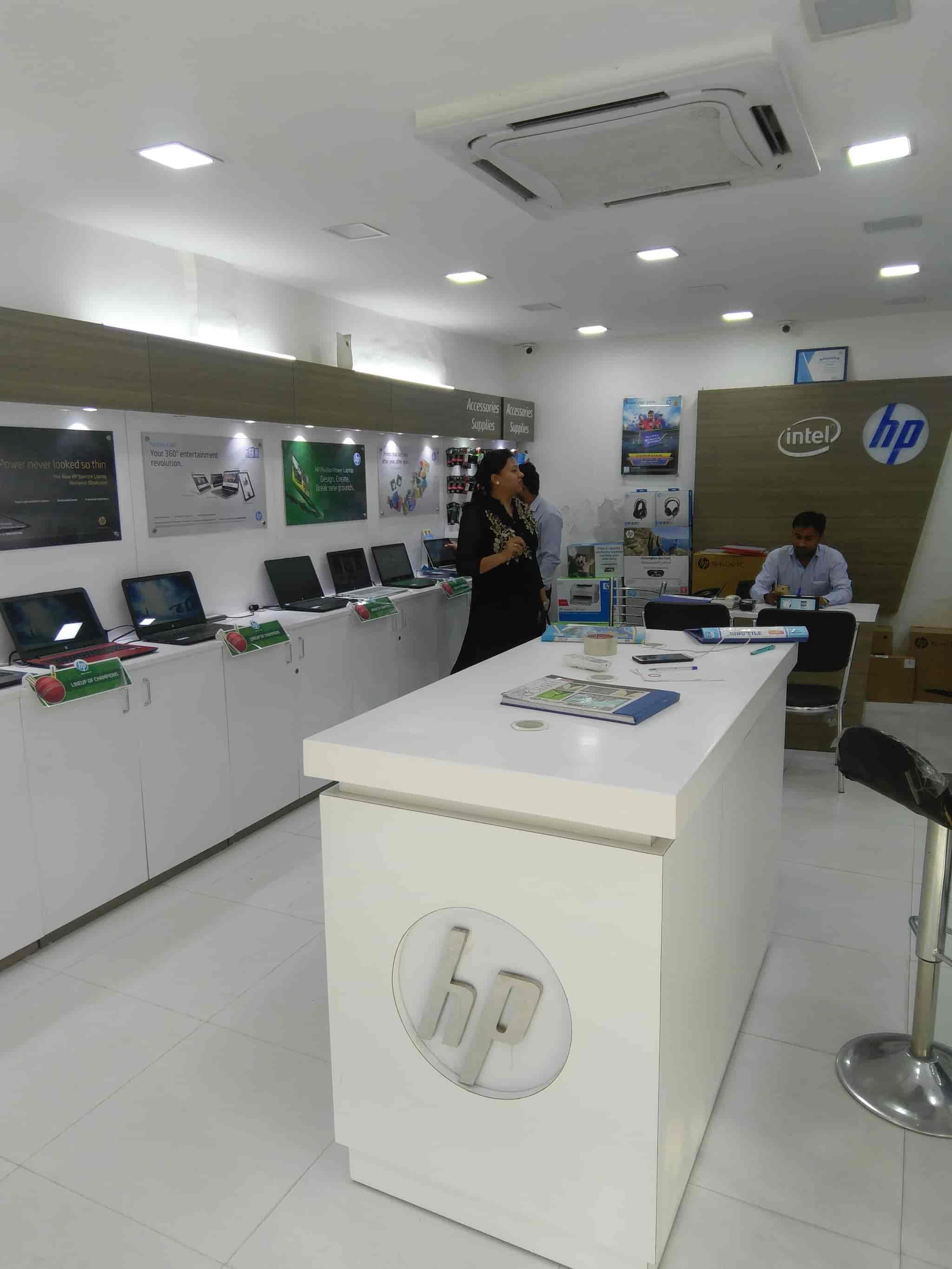 HP World, Pitampura - Laptop Dealers in Delhi - Justdial
