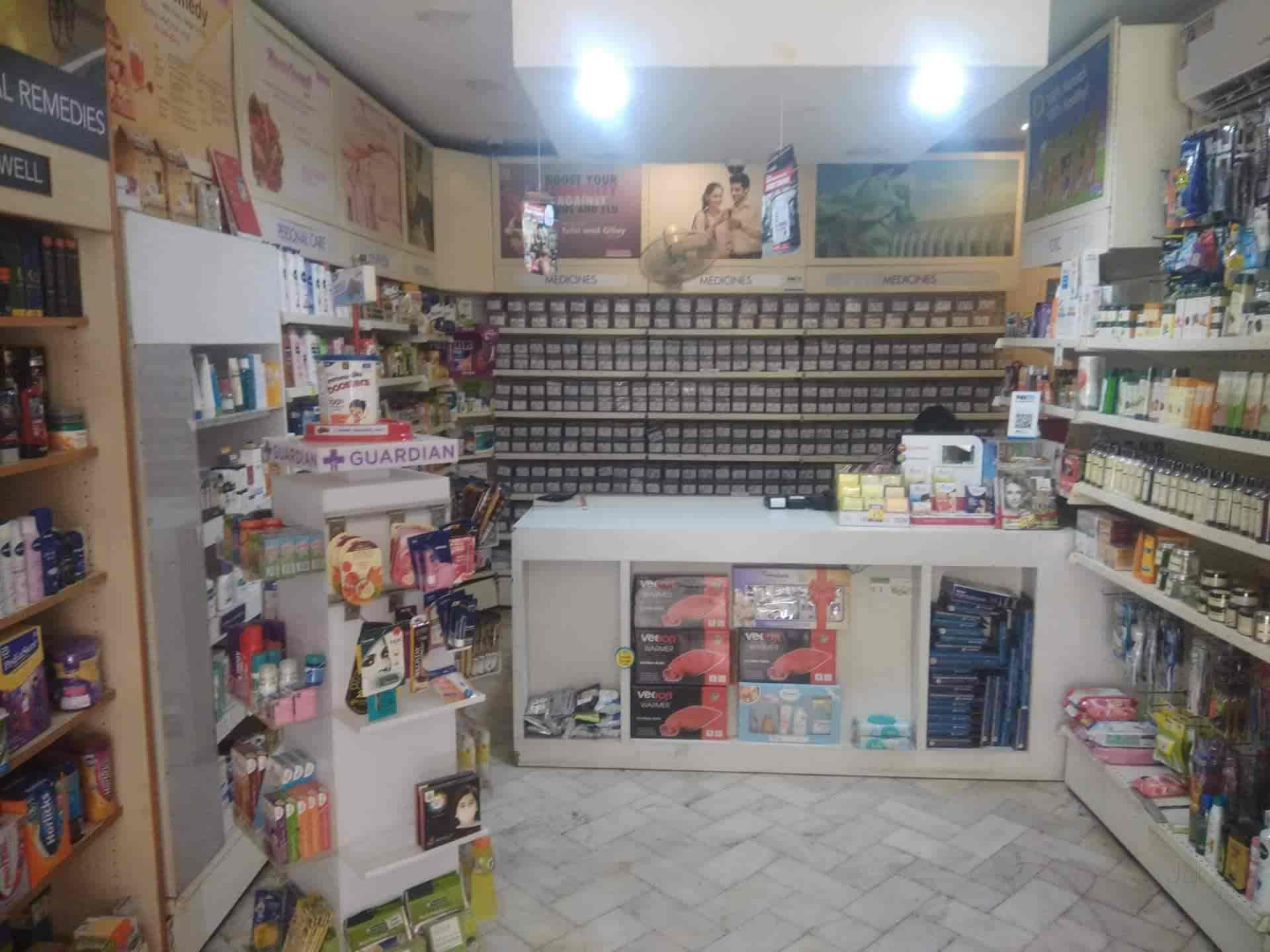 Guardian Pharmacy, Saket - Chemists in Delhi - Justdial