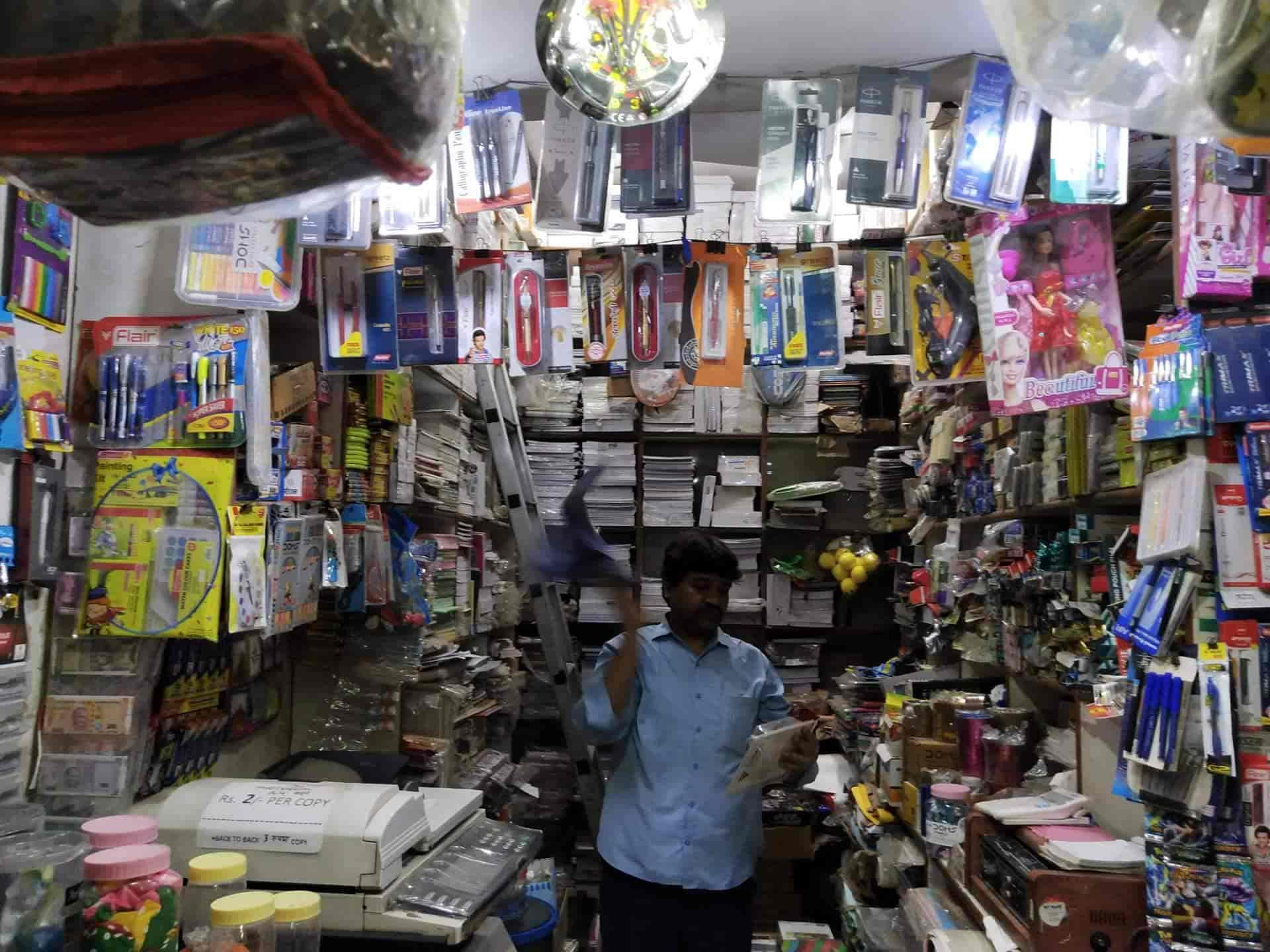 National Book Depot, Zakir Nagar-Jamia Nagar - Ink Dealers