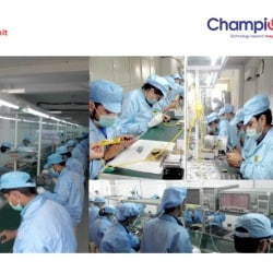 Champion Computers Pvt Ltd, Okhla Industrial Area Phase 1