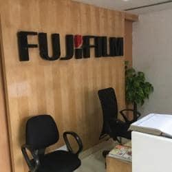 Fujifilm India Pvt Ltd (Registered Office), Janakpuri - Company