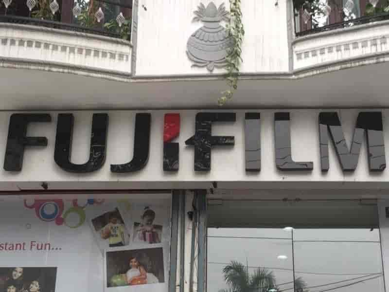 Fujifilm India Pvt Ltd (Registered Office), Janakpuri