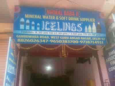 Nirmal Baba Ji Minral Water & Soft Drink Supplier, Laxmi