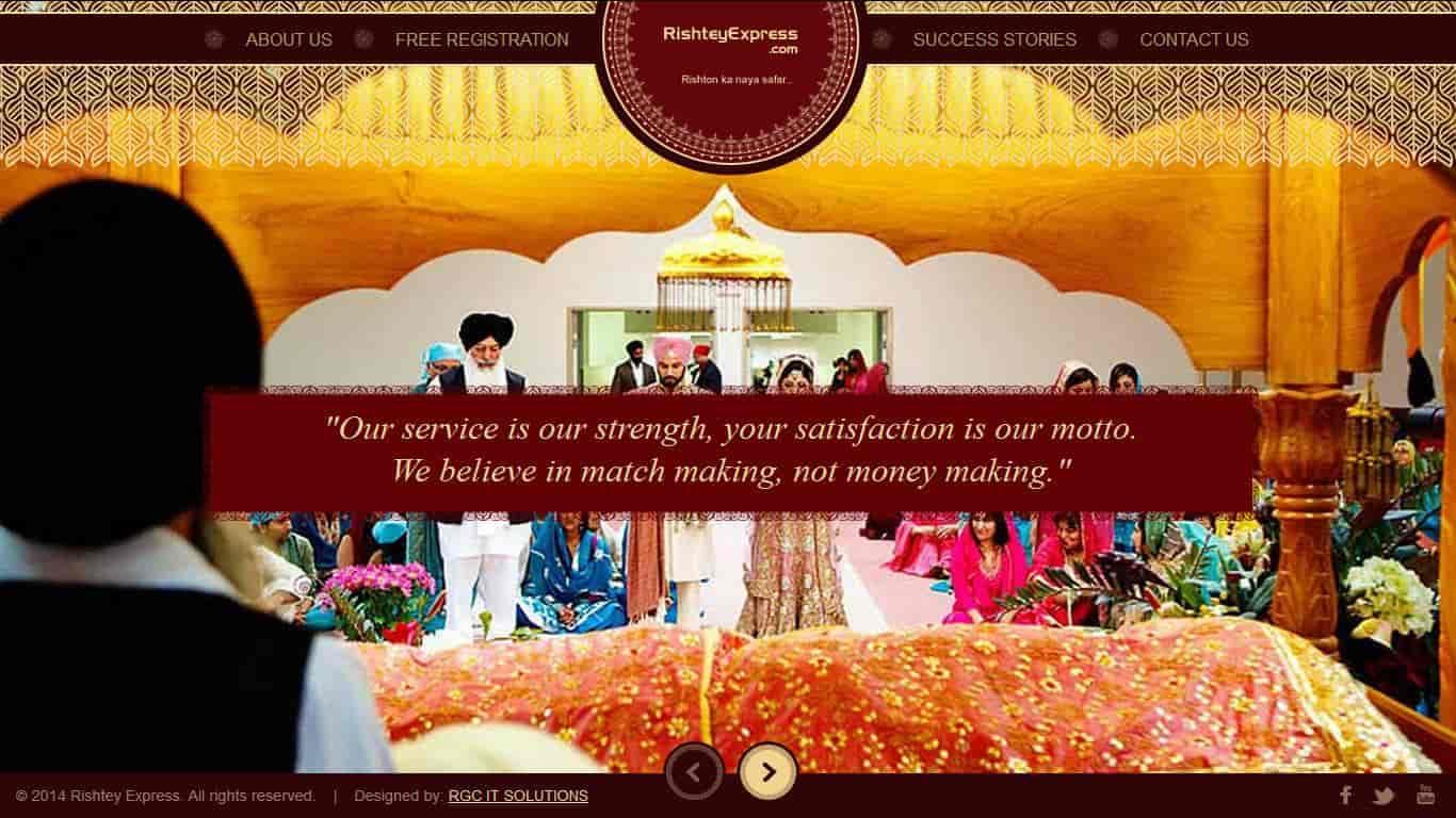 Rgc It Solutions Pvt Ltd, Laxmi Nagar - Internet Website Designers