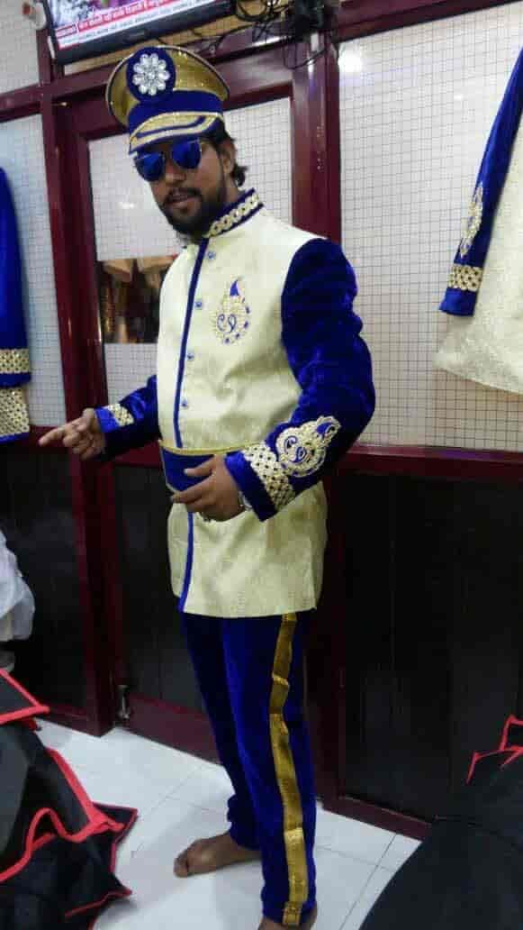 S K Band Dress, Gokalpuri - Uniform Manufacturers in Delhi
