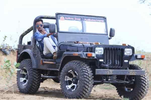 Indian Jeep Modification Company Uttam Nagar Car Customization Services In Delhi Justdial
