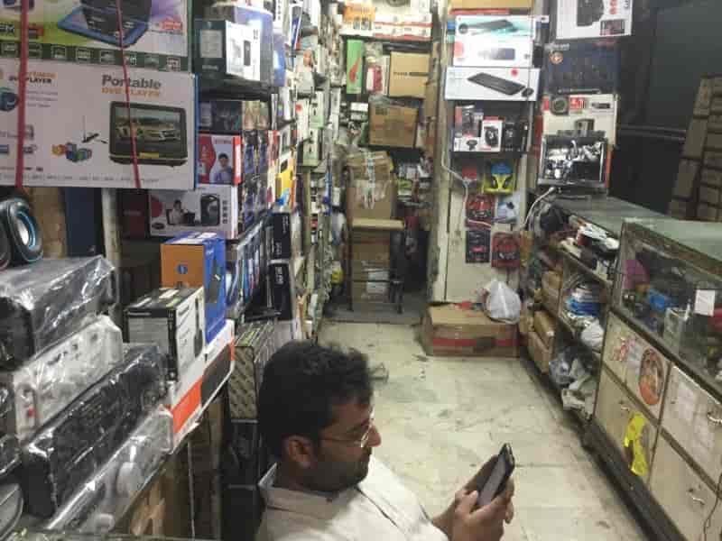 N S Gift Corner, Nehru Place - AC Dealers in Delhi - Justdial