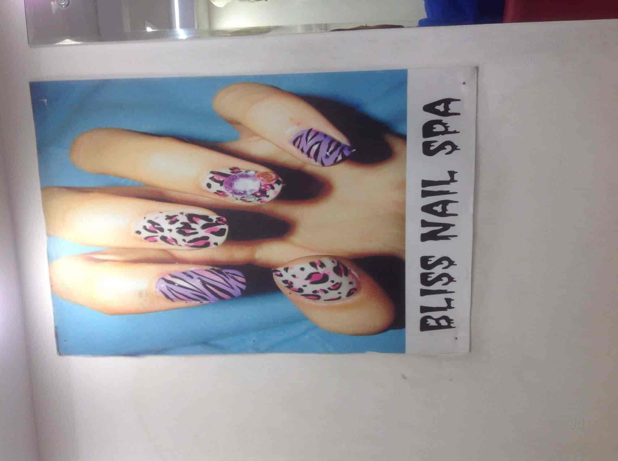 Bliss Nail Spa, Model Town 2 - Beauty Parlours For Nail Art in Delhi ...
