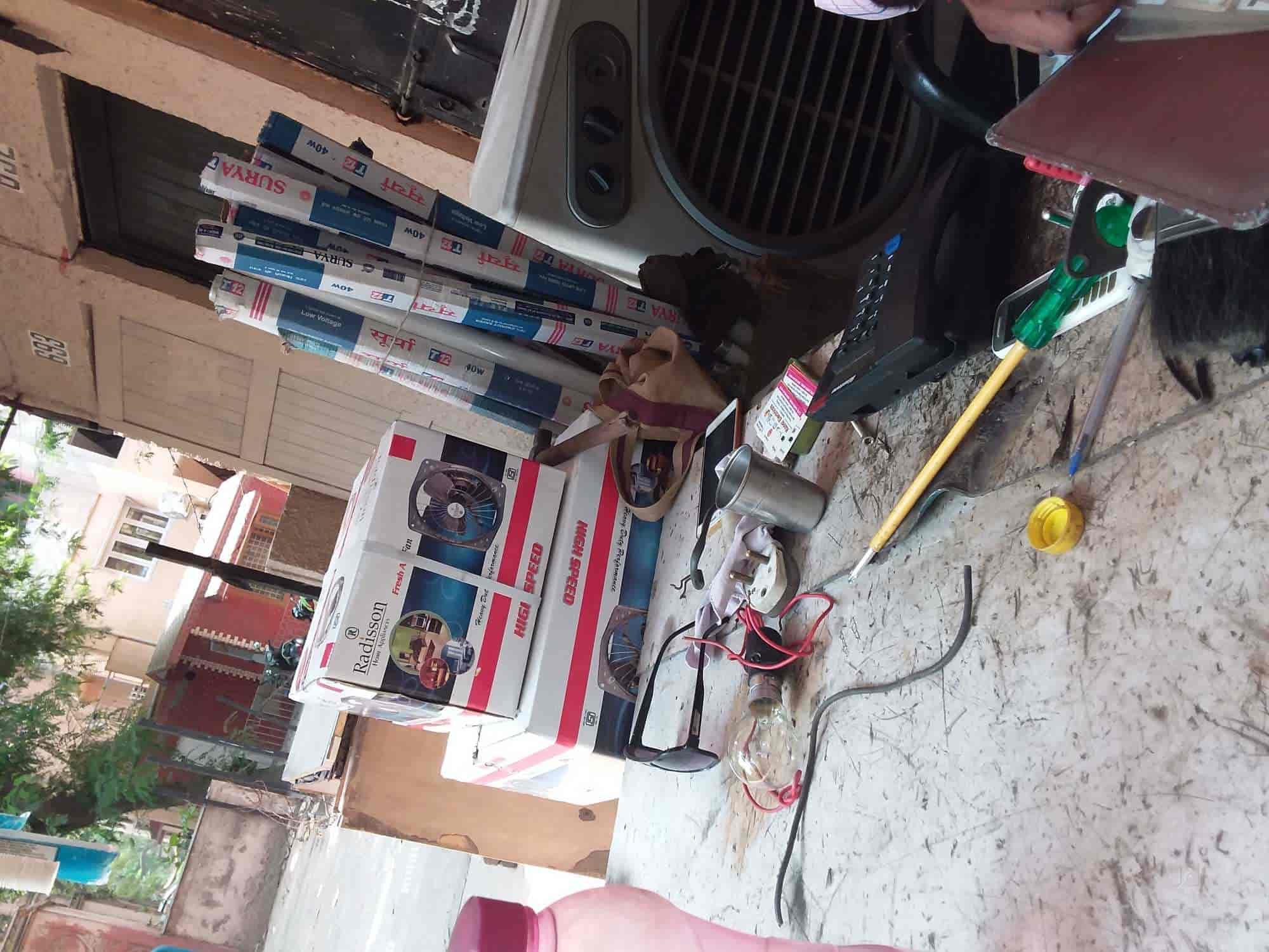 Kunal Electricals Sarita Vihar Electricians In Delhi Justdial Low Voltage House Wiring