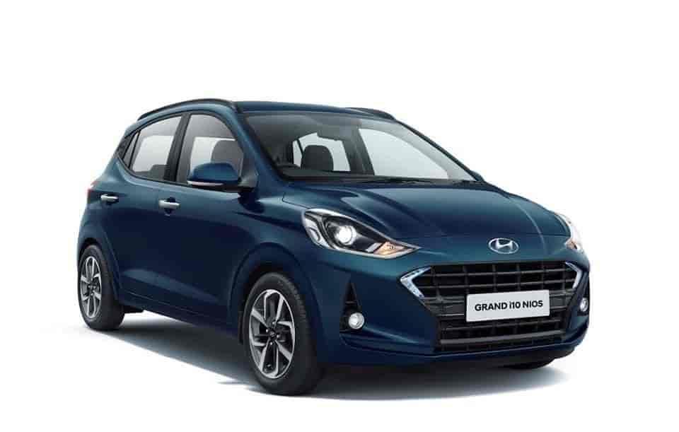 Hans Hyundai, Moti Nagar - Car Repair & Services-Hyundai in