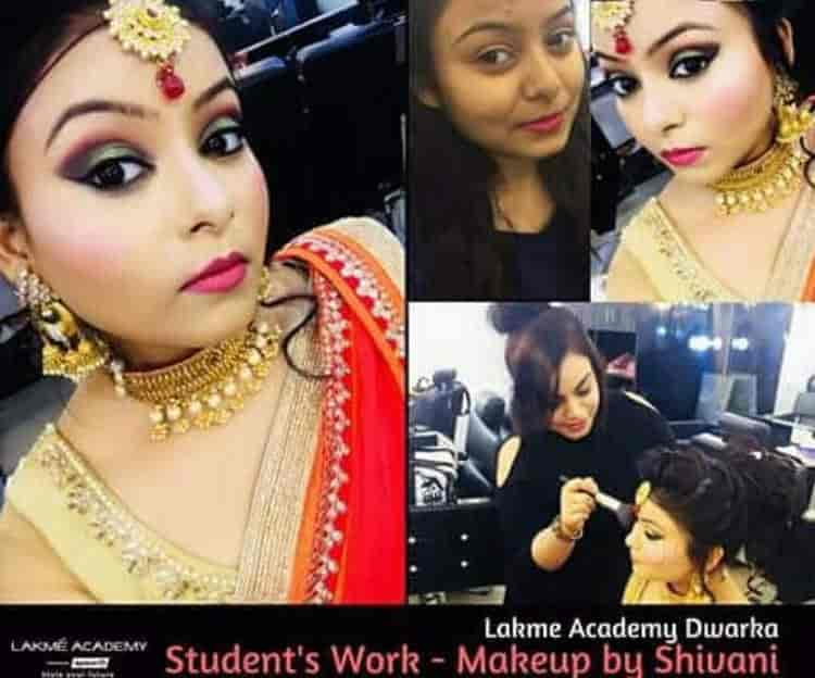Lakme Academy, Dwarka Sector 6 - Beautician Institutes in