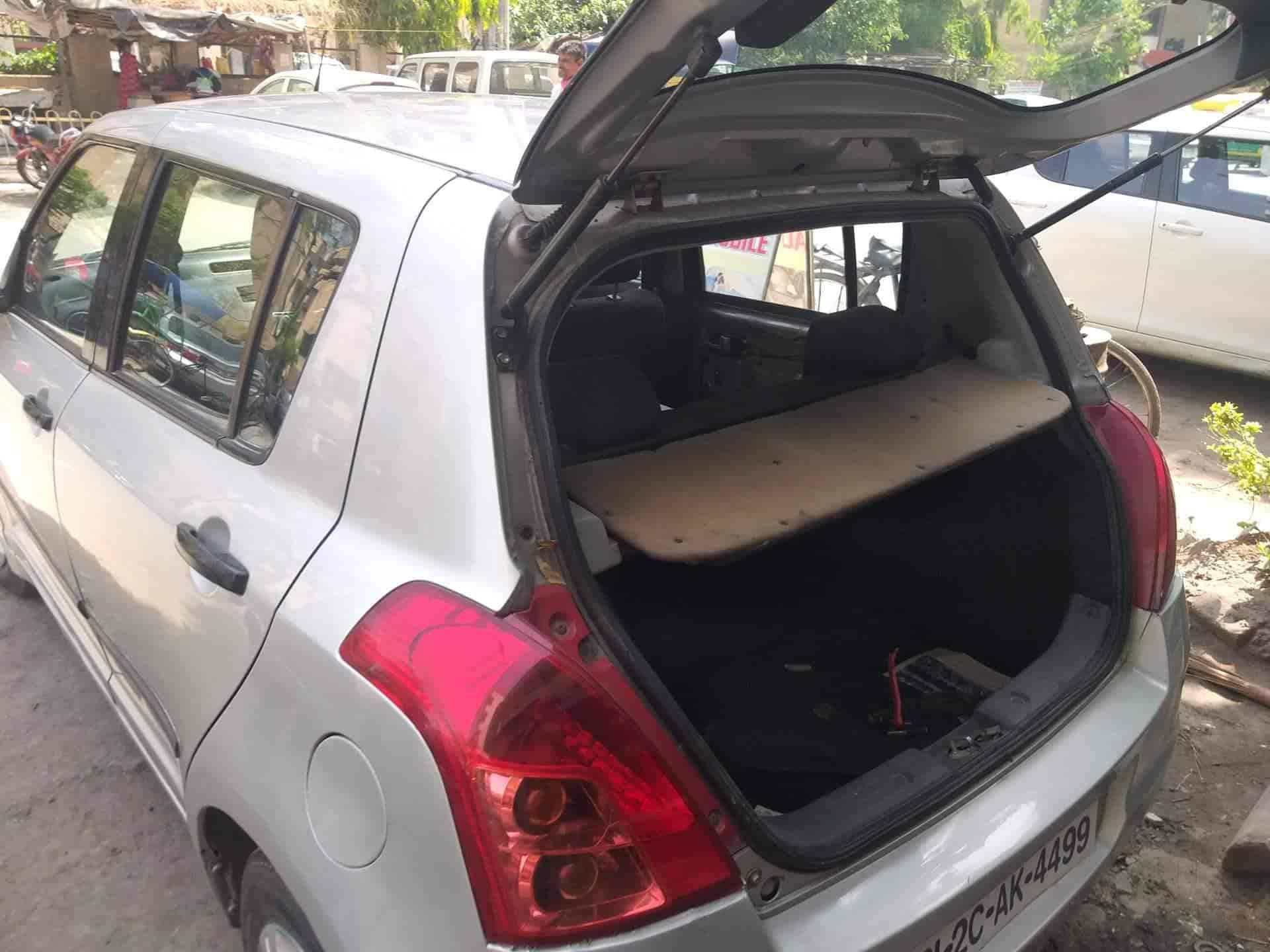 Rihan Automobiles, Chander Vihar Indraprastha Extension - Car Repair