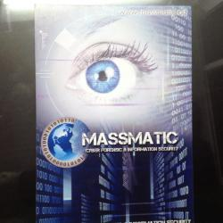 Massmatic - Ethical Hacking Institute, Rohini Sector 3 - Ethical