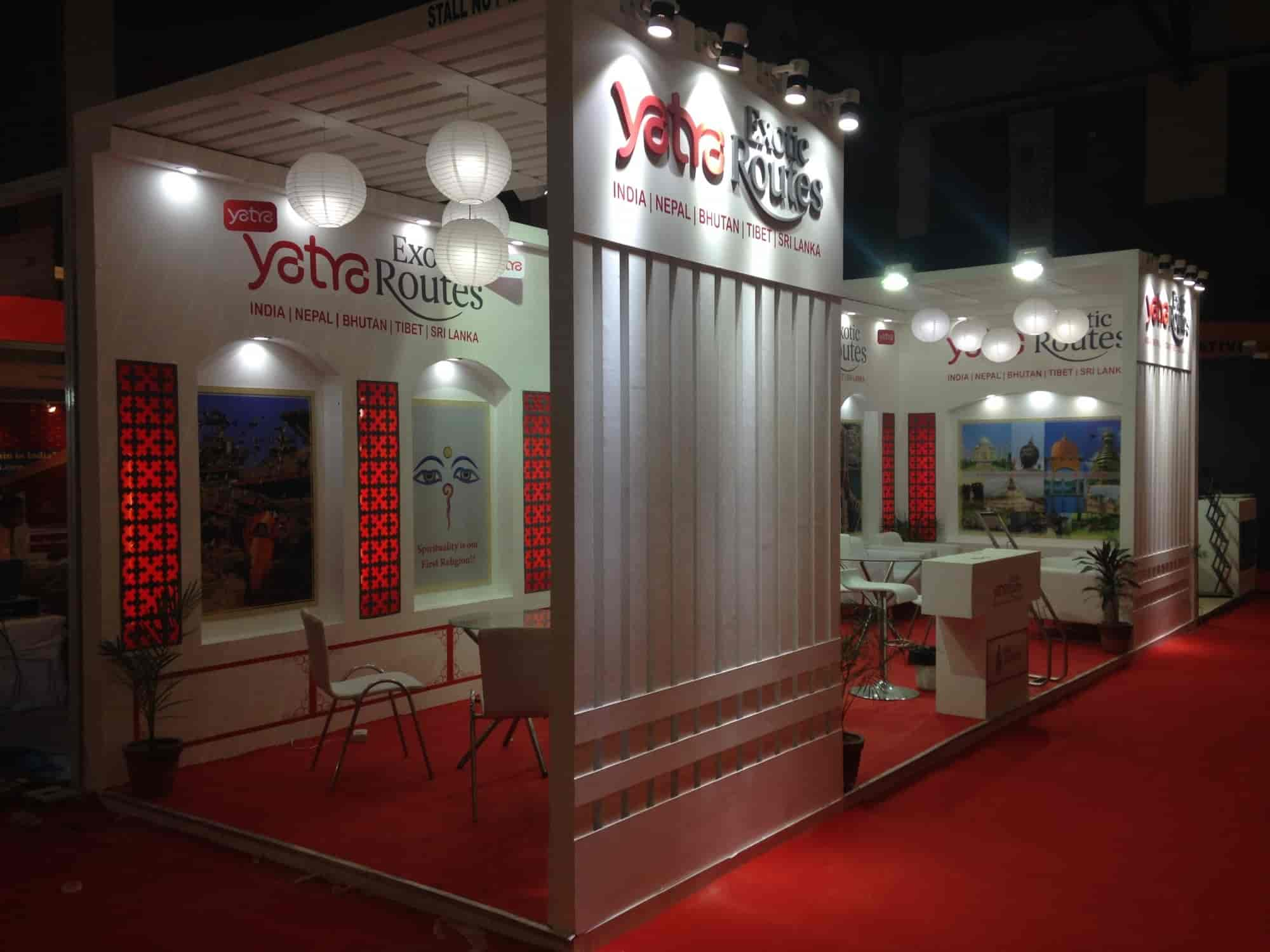 Exhibition Stall Builders In Sri Lanka : Buzz matrix india photos rithala delhi pictures & images gallery