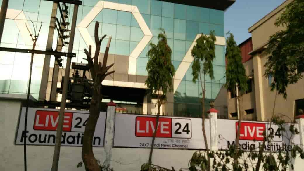 News 24 Live Tv Channel