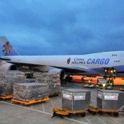 Lohia International Cargo Services, Paryavaran Complex