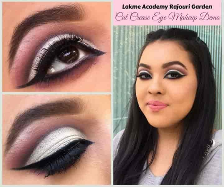 Professional Makeup Insutes In Delhi   Saubhaya Makeup