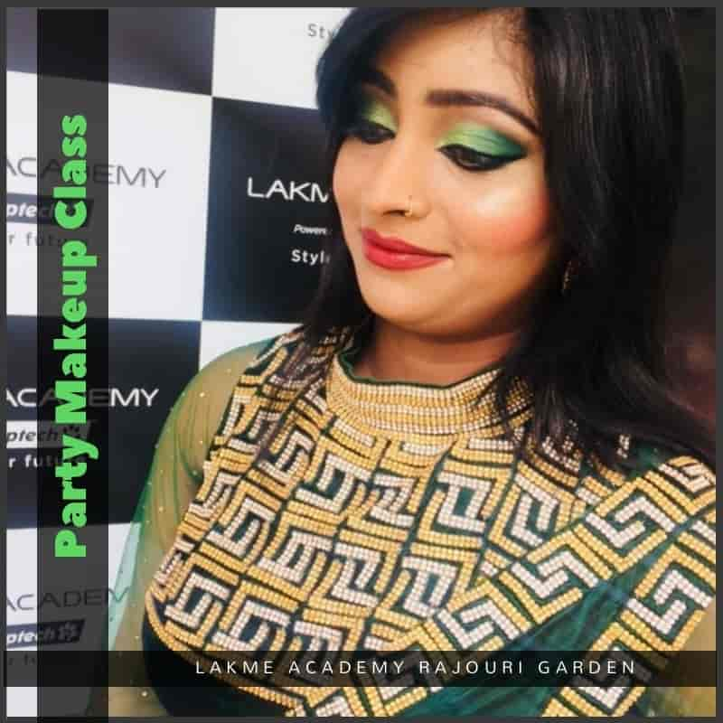 Lakme Academy Makeup Course Fees