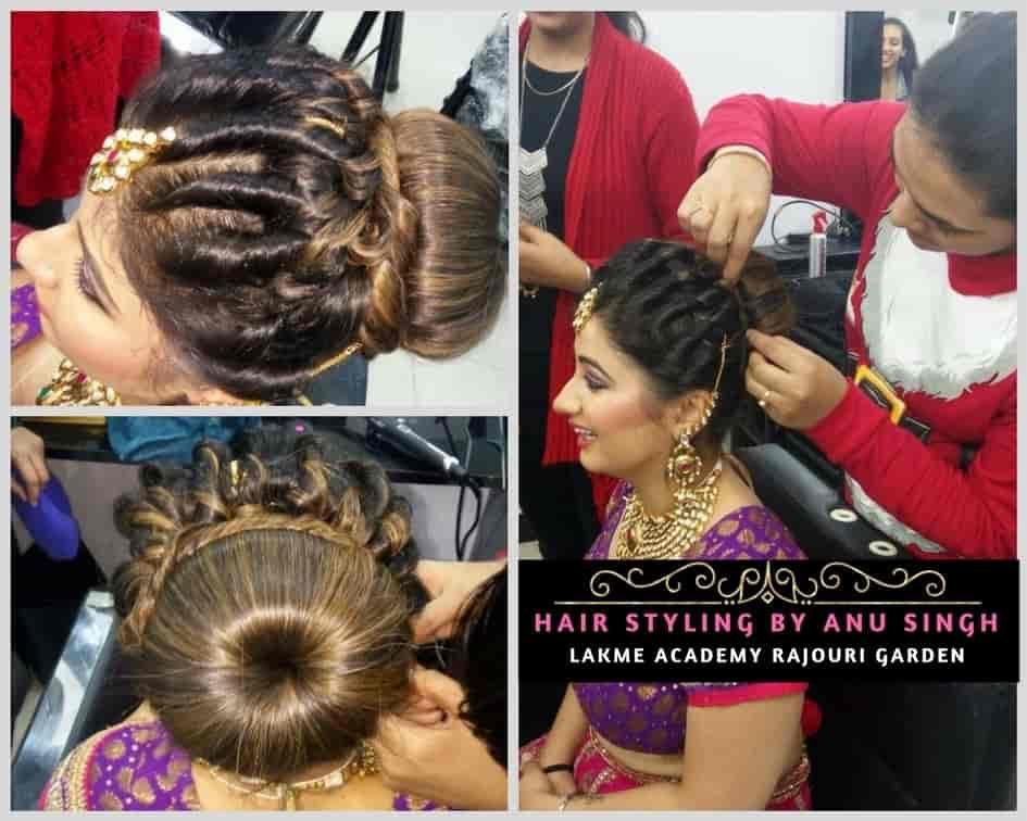 Lakme Academy, Rajouri Garden - Beauty Parlour Classes in