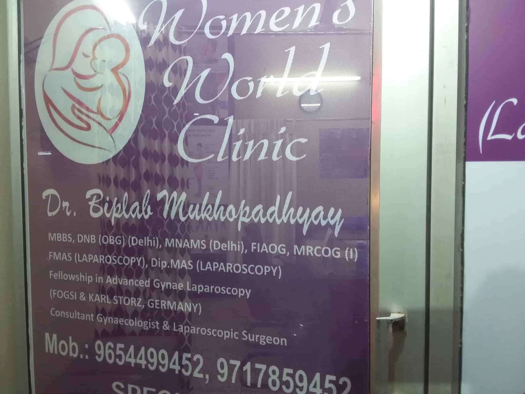Womens World Clinic Photos, Mahavir Enclave, Delhi- Pictures