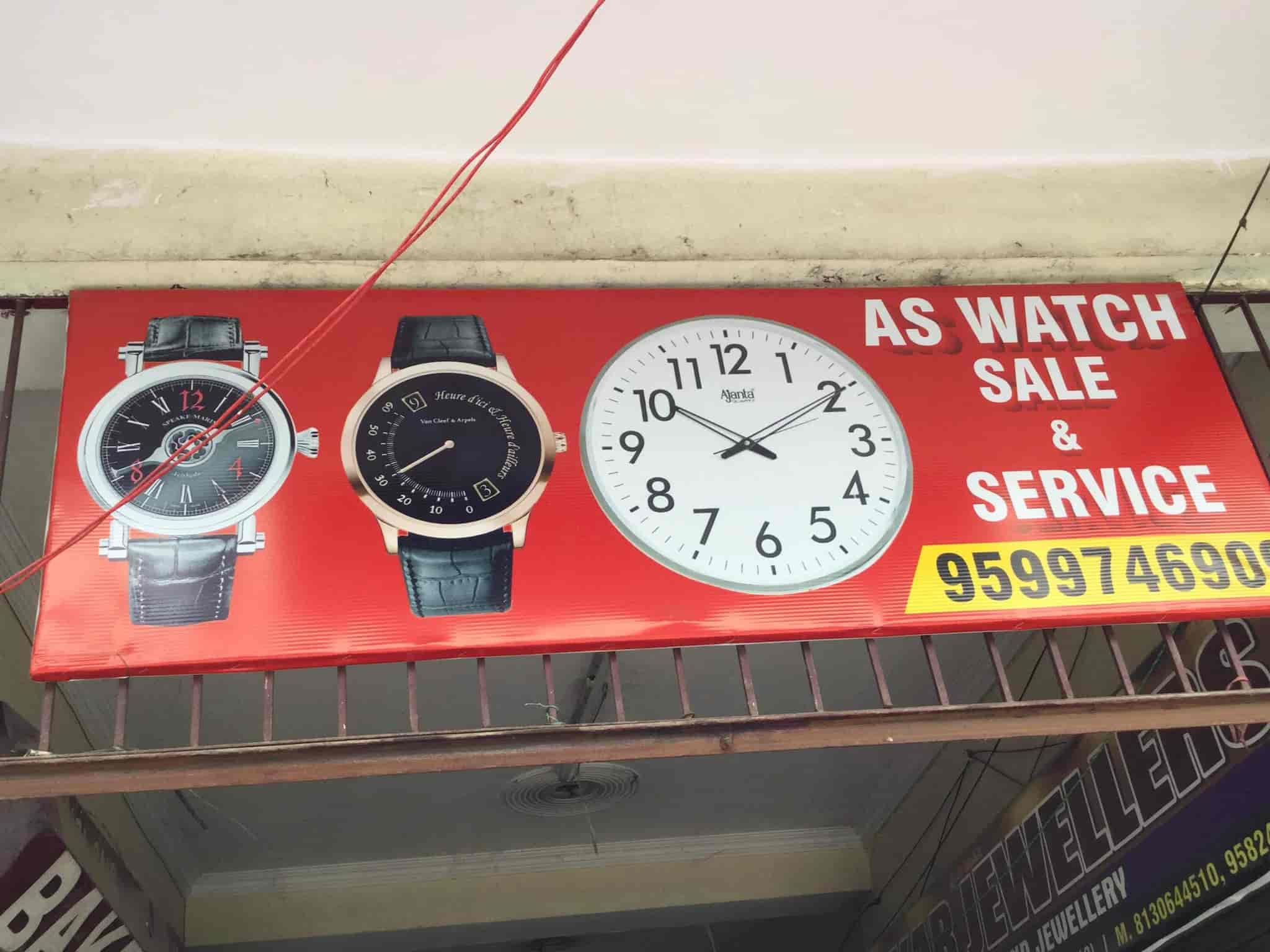 cbb223cbdf1f A S Watch Store