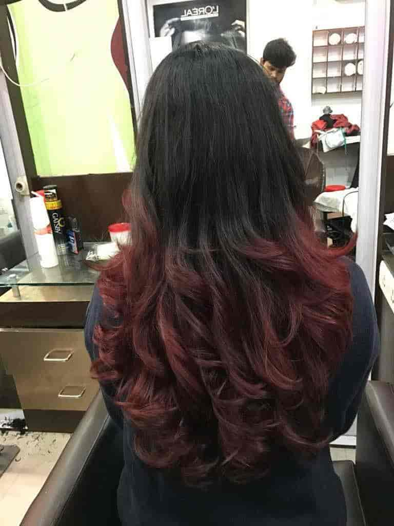 Habibs Hair And Beauty Unisex Salon Photos Crossing Republik