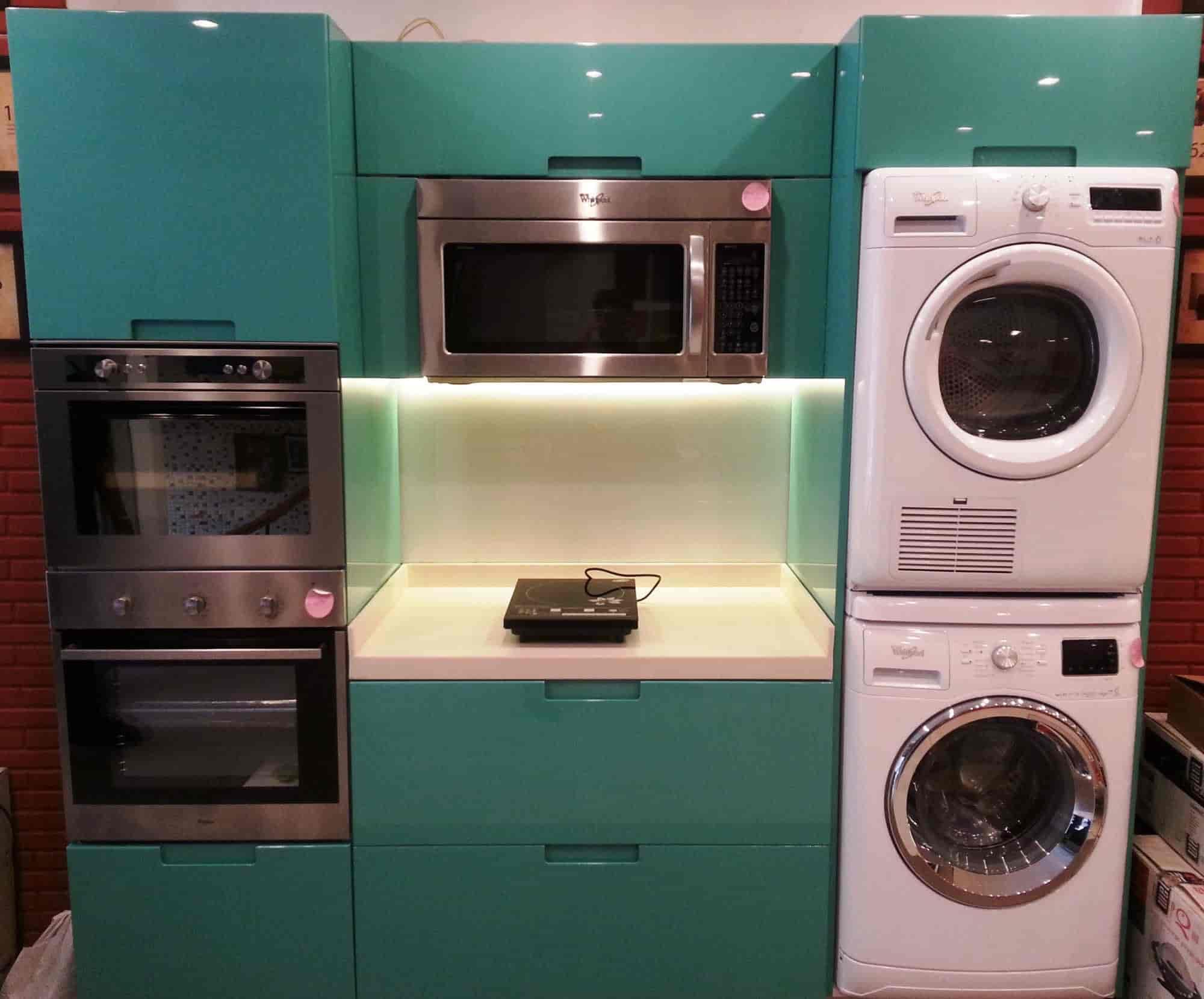 45ab1b0ea0 ... Delhi - Home · Modular kitchen - Ag s Bath N Kitchen Photos