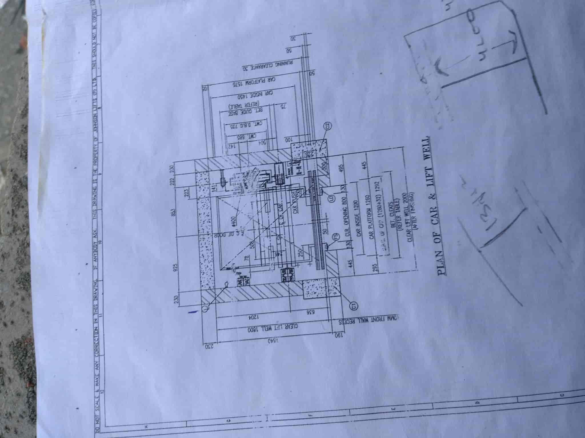 Unisquare Elevators Photos, Najafgarh, Rewari- Pictures & Images ...