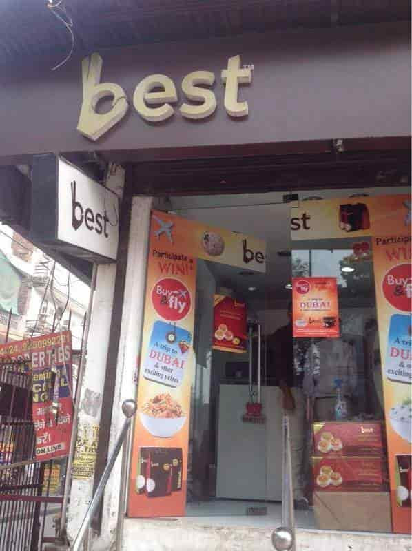 Best Rice Store (Closed Down) Photos, Gtb Nagar, Delhi- Pictures