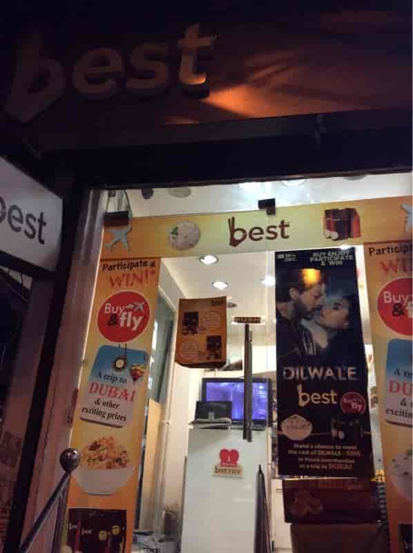 Best Rice Store (Closed Down) Photos, Gtb Nagar, Delhi- Pictures