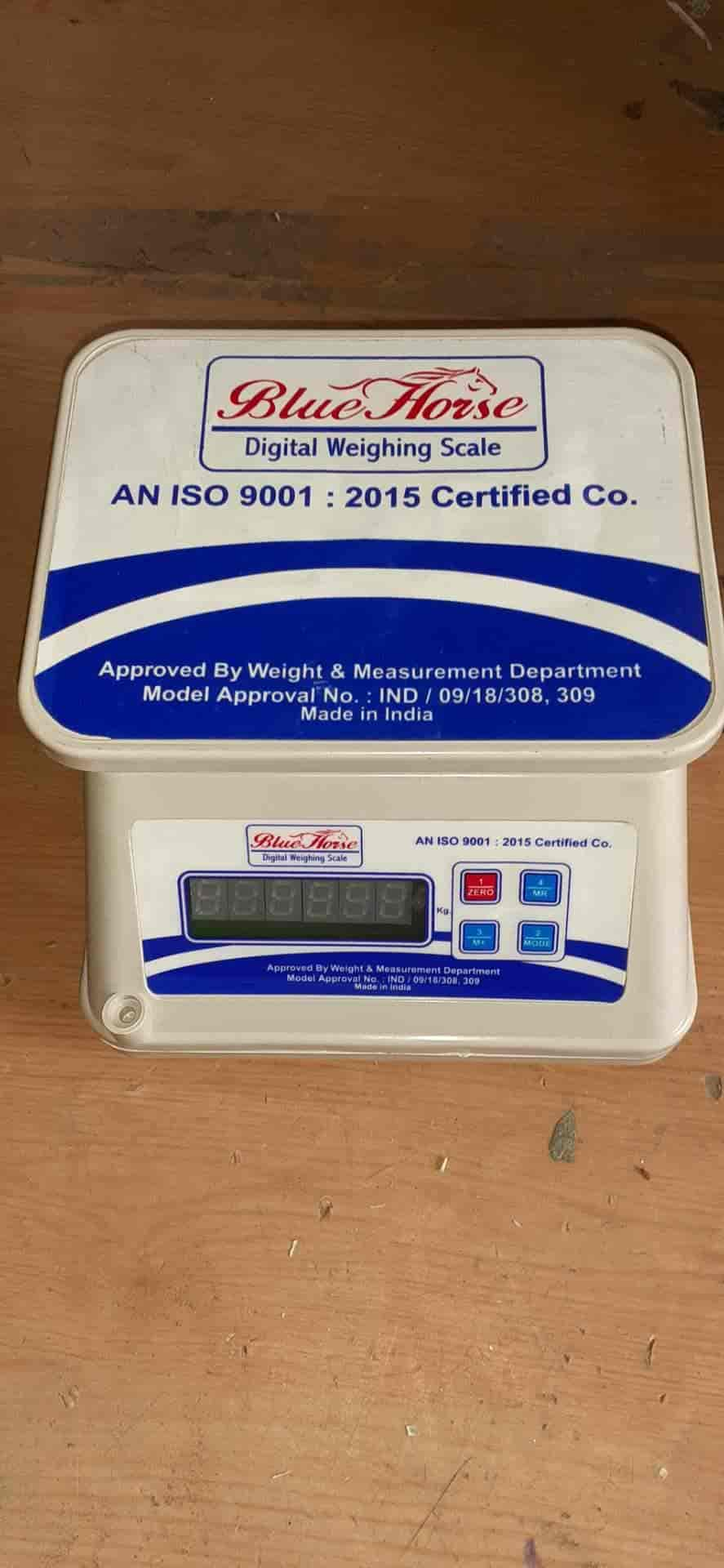 Shri Shyam Tula Weighing System, Shahdara - Weighing Machine