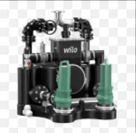 Wilo HYPN System