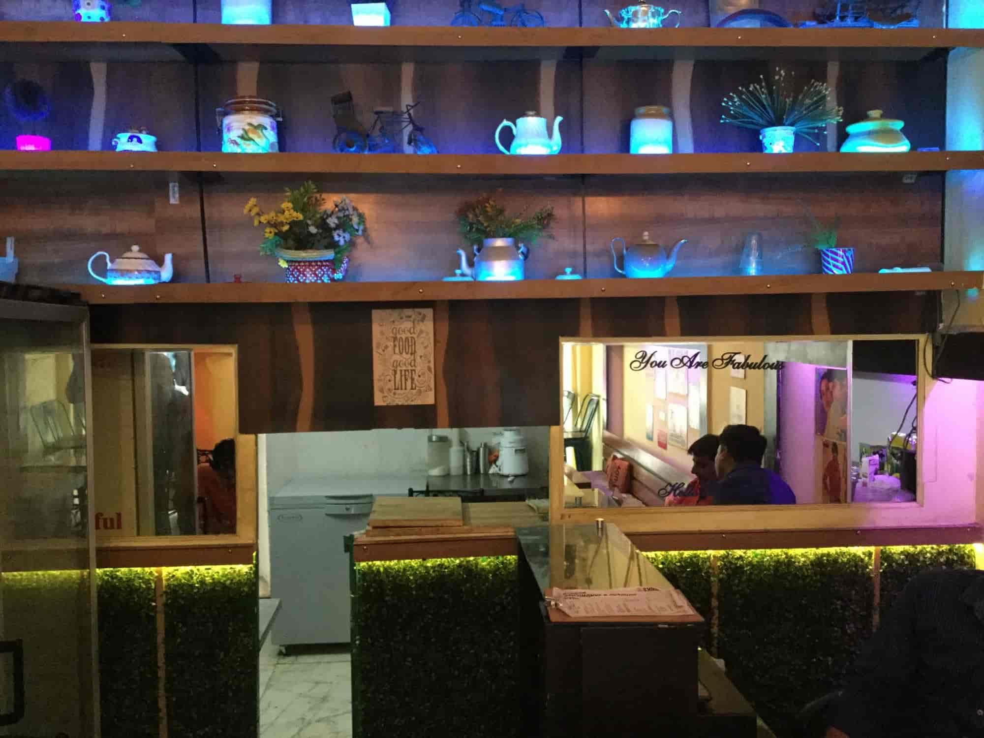 grannys kitchen photos satya niketan delhi north indian restaurants - Grannys Kitchen