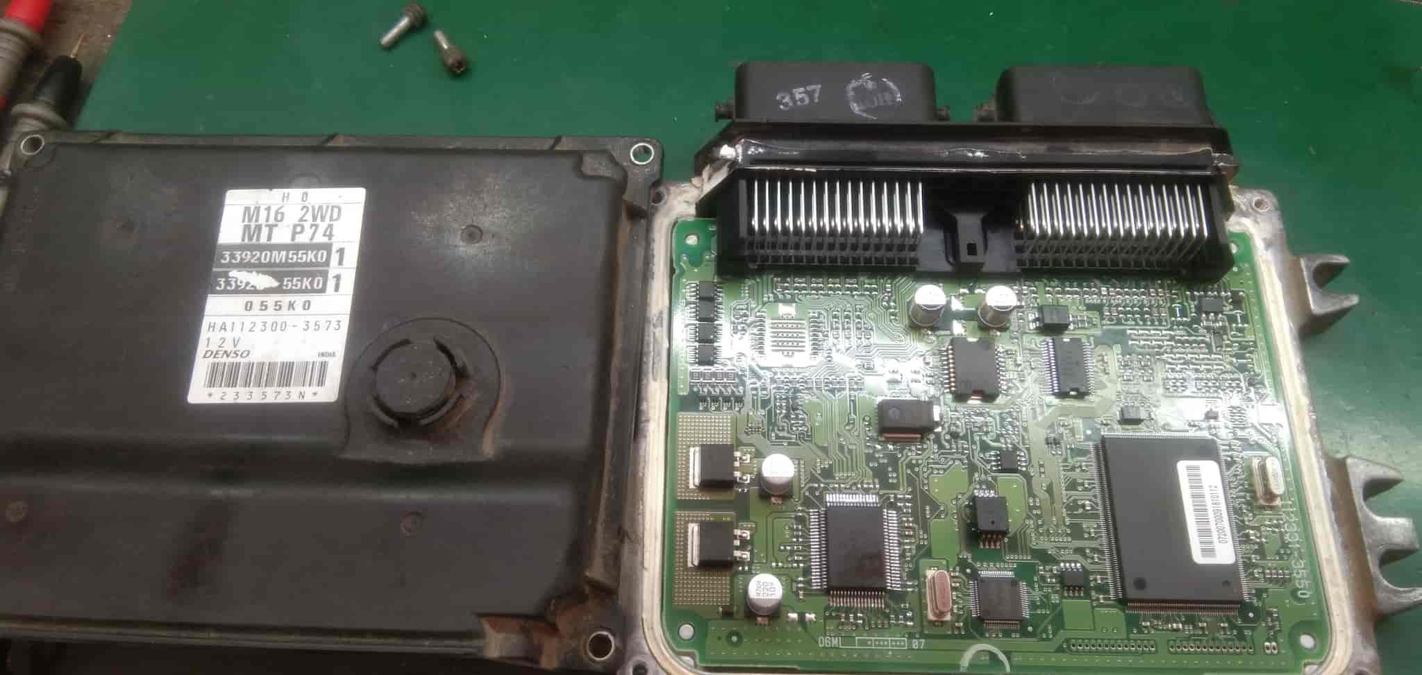Ecm Repair Automotive Electronics, Dilshad Garden - Ecm