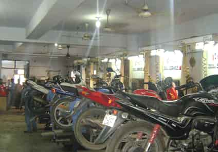 essay automotive karol bagh