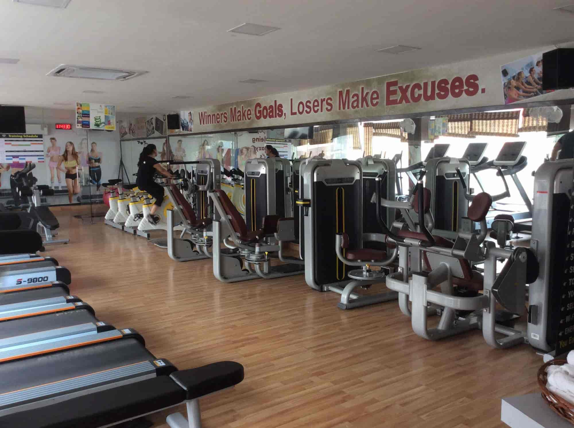 Fitness factory gym spa jail road gyms in delhi justdial