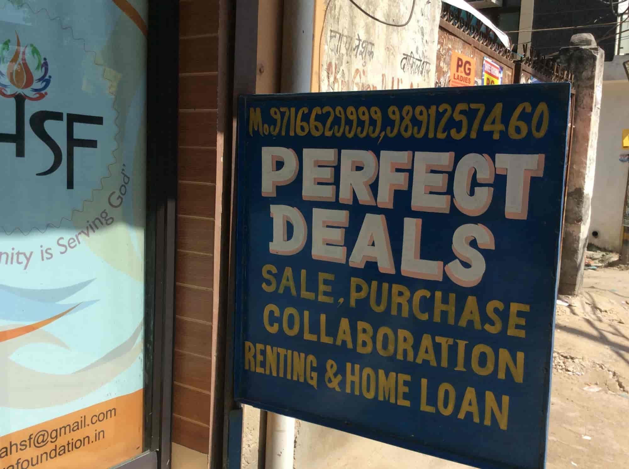 Perfect deals