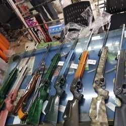 Citizen Air Gun, Vishnu Garden - Air Gun Dealers in Delhi