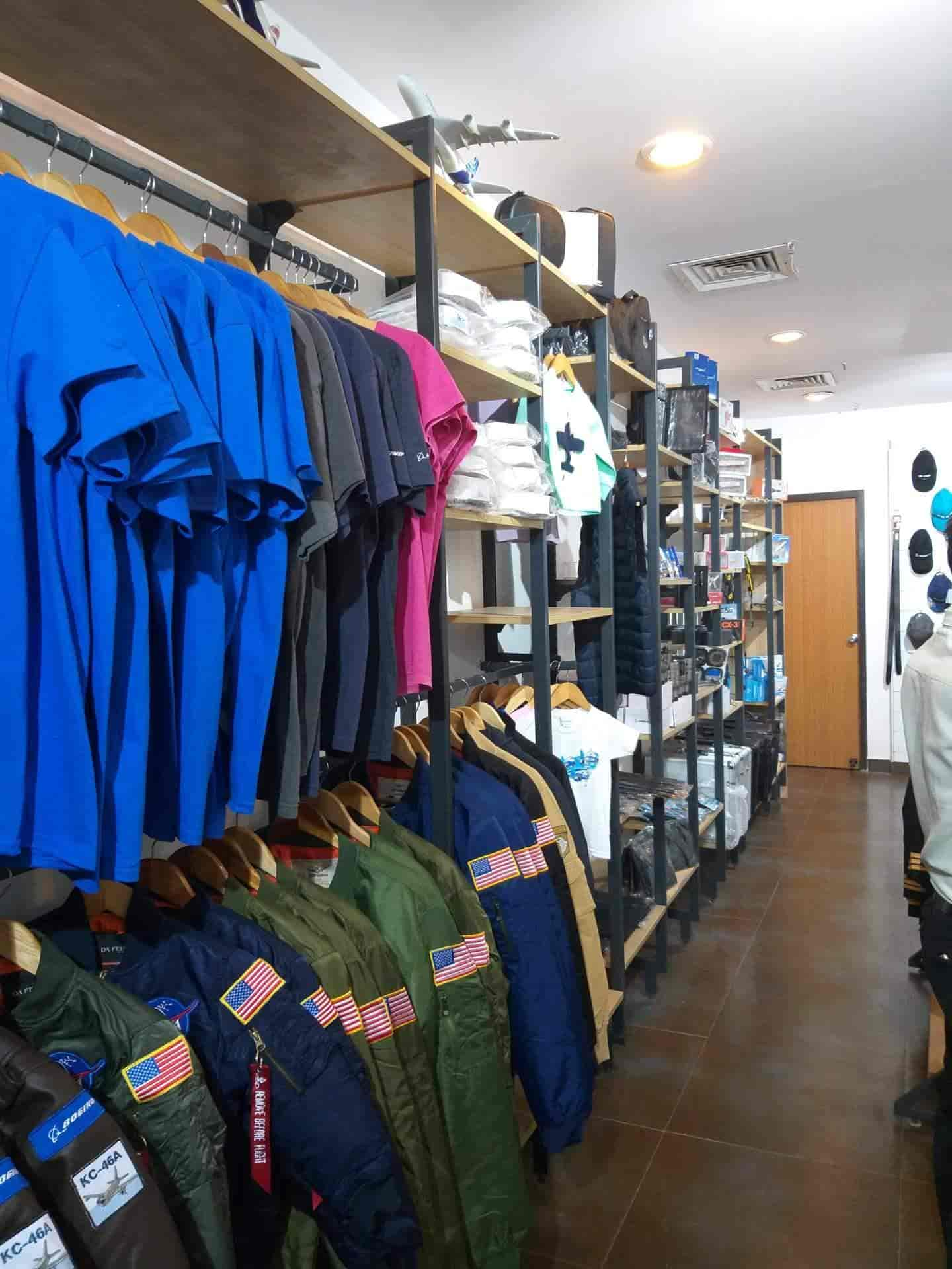 Mach 9 The Pilot Shop, Gurgaon - T Shirt Retailers in Delhi