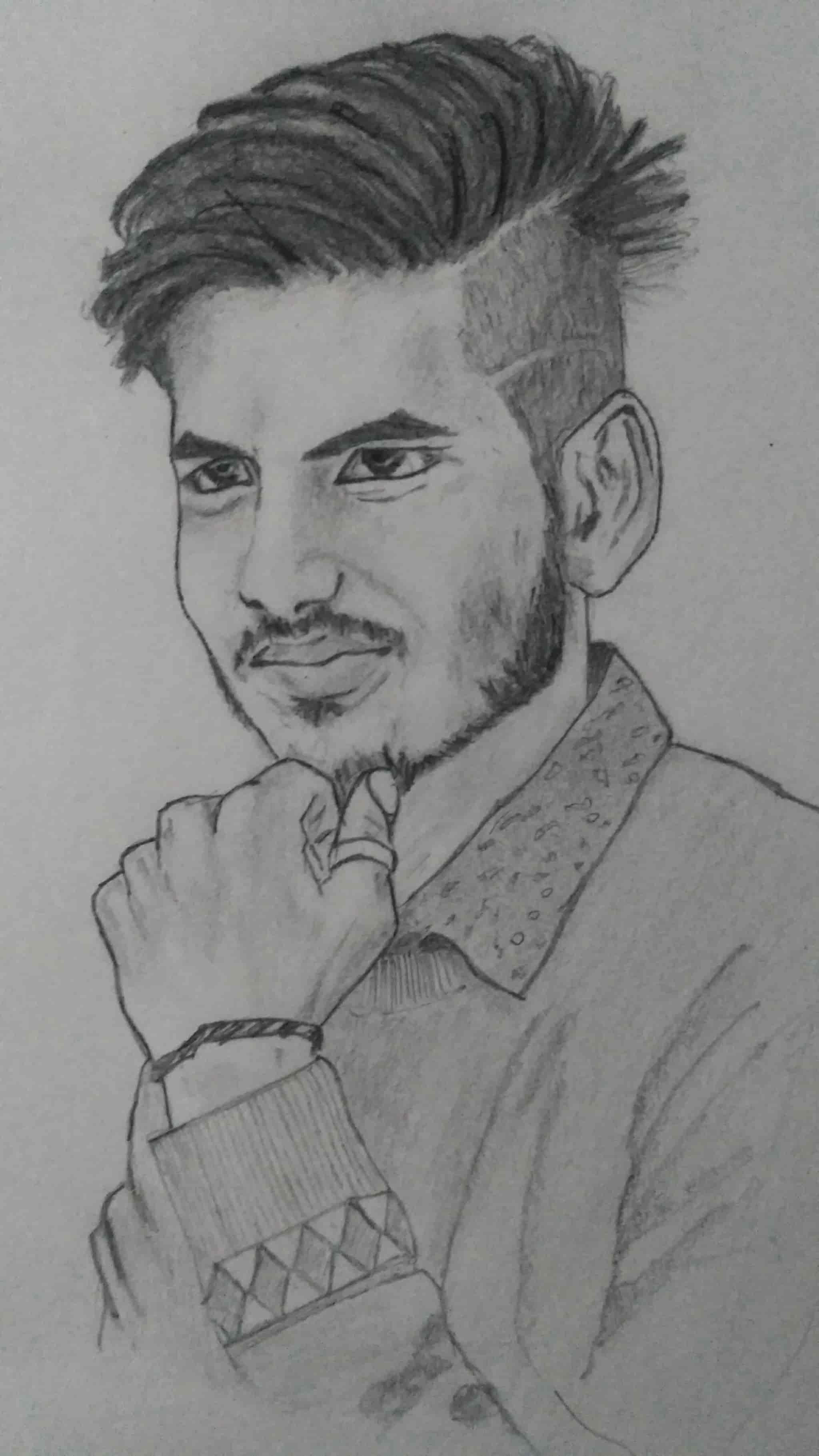 Sketch sketch arts studio photos ashok vihar 3 delhi nift tutorials