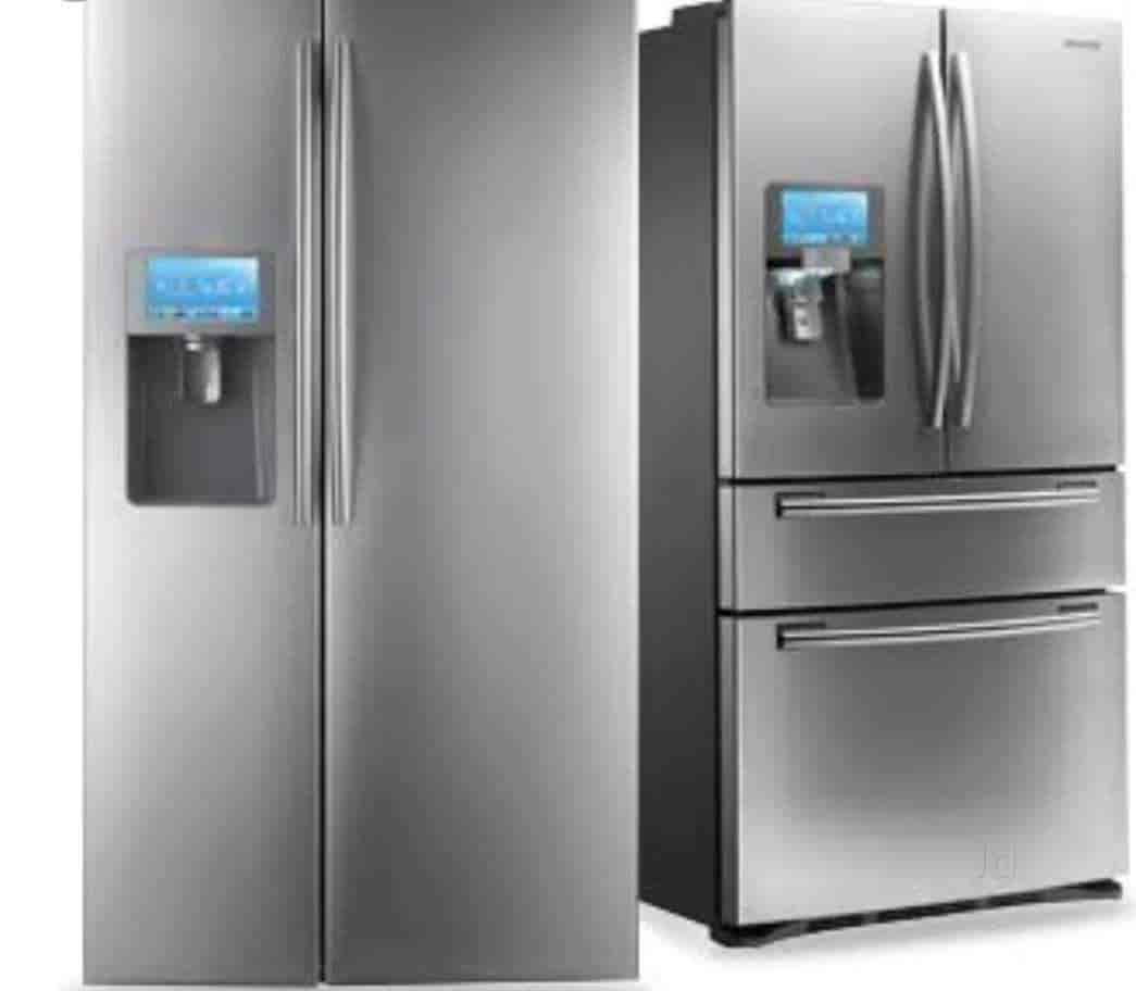 Infinity Solutions, Nangloi - Refrigerator Repair & Services in