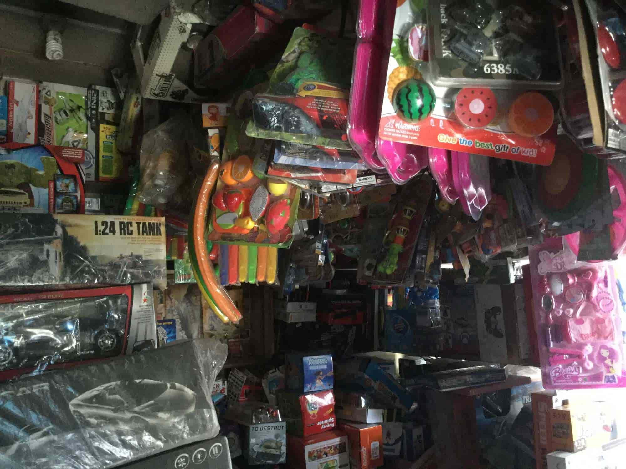 Lovely Gift House, Prashant Vihar - Gift Shops in Delhi