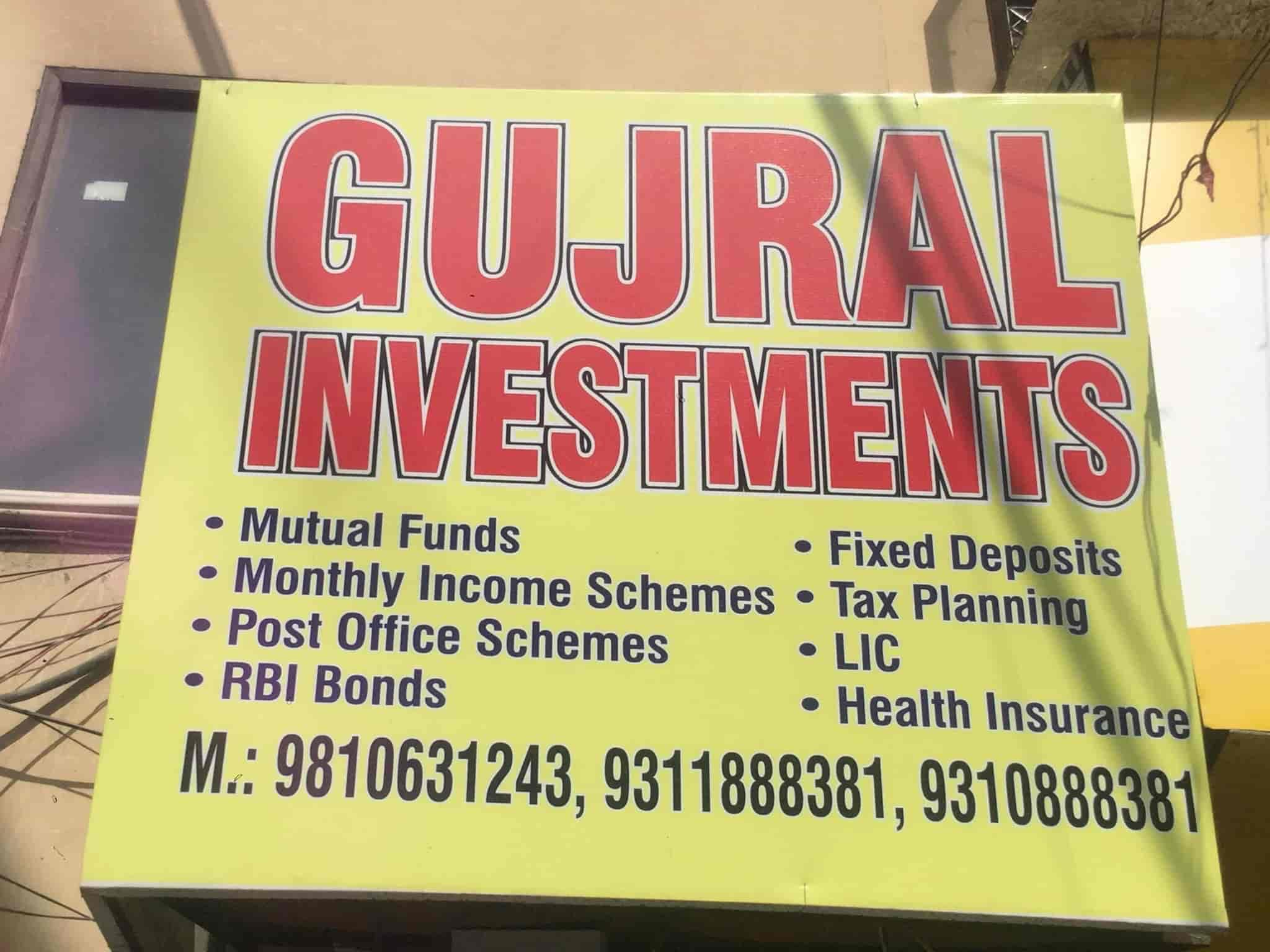Gujral Investments Photos, Malviya Nagar, Delhi- Pictures