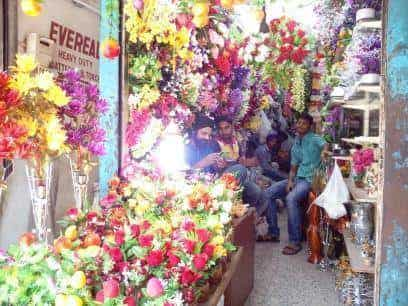 Shri Ram Flowers Photos Sadar Bazar Delhi Pictures Images