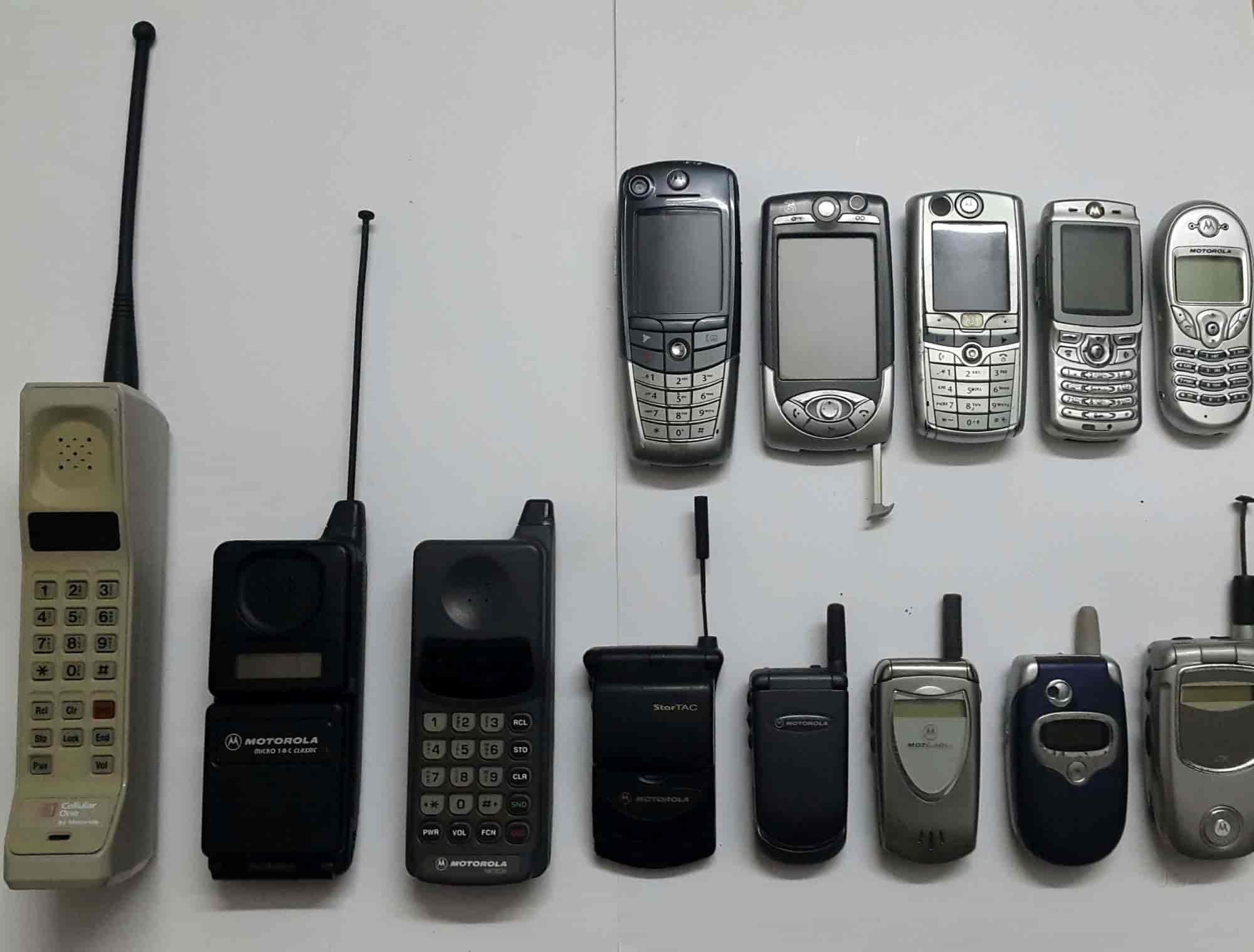 cell phones motorola Vintage