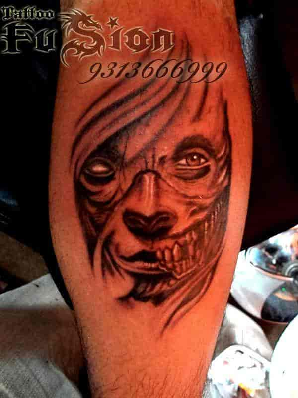 Cheapest Tattoo Studio Photos, Janakpuri District Centre, Delhi ...
