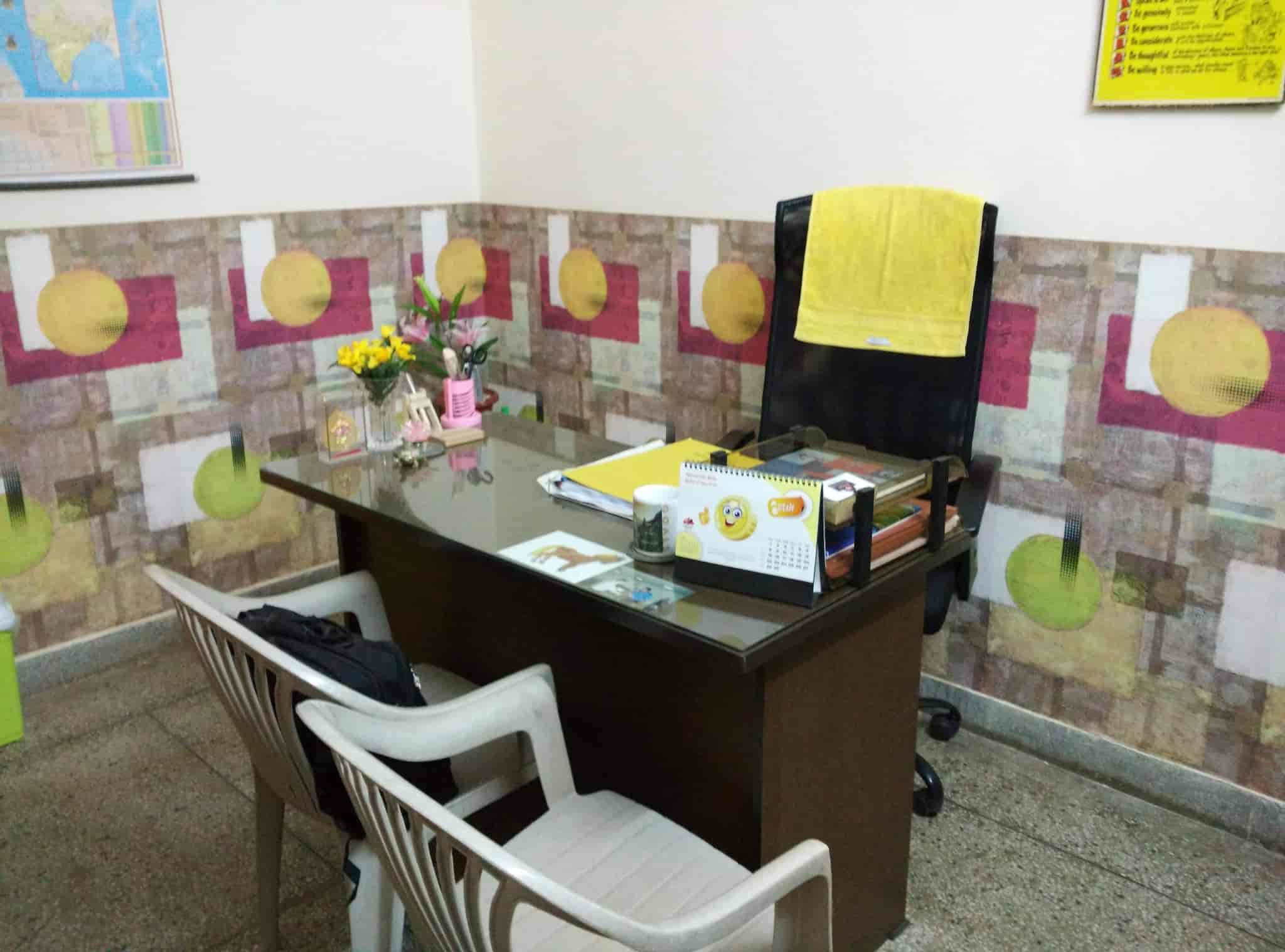 Little Caboose Learning Center, Dwarka Sector 13 - Day Care