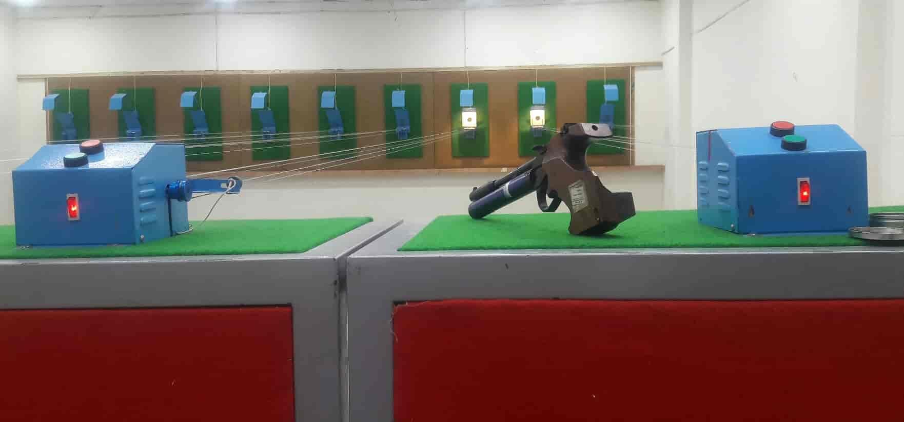 BSA Shooting Club, Vasundhara Sector 5 - Shooting Range in Delhi