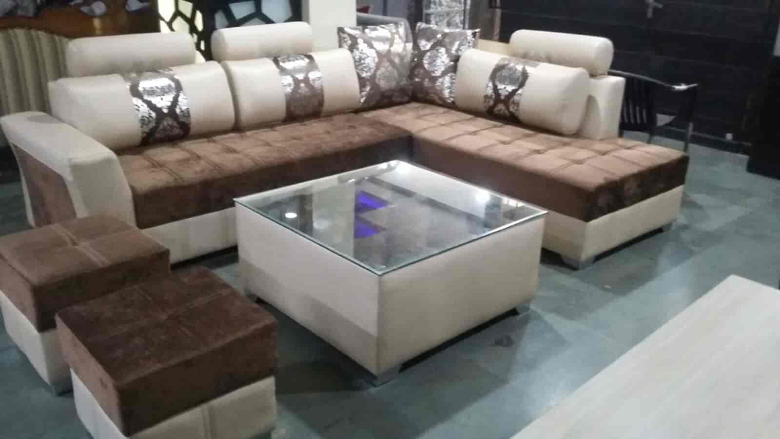 The Sofa Factory Kirti Nagar | Baci Living Room