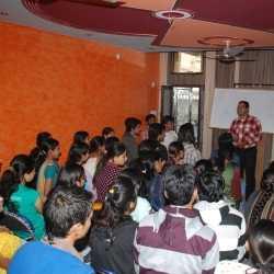 Global Teacher Academy, Rohini Sector 8 - B Ed Institutes in